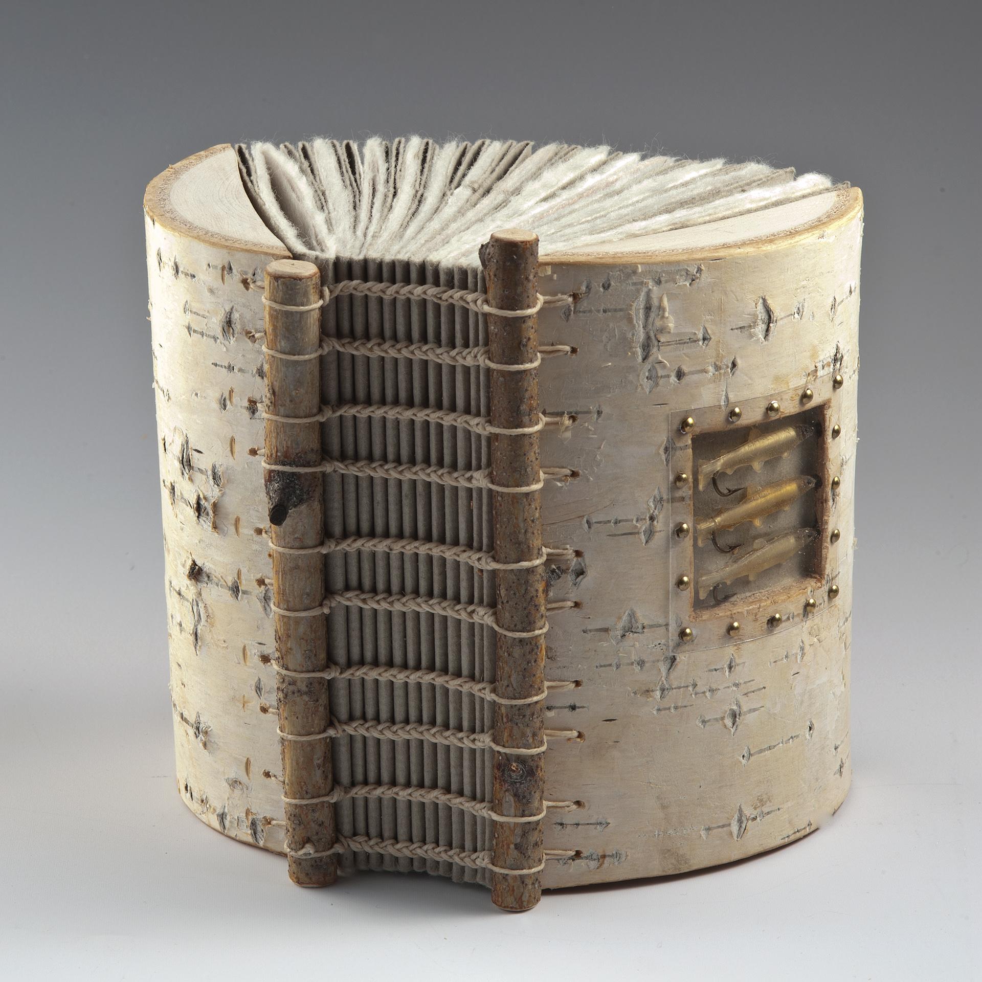 College Book Art Association - Margo Klass